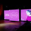 Alquiler de pantalla Led gigante